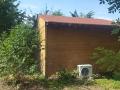 Klimatizace u chatky