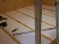 Izolace vnitřní podlahy
