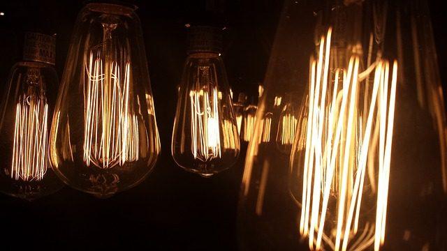 Pobyt ve tmě a světlo