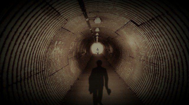 Pobyt ve tmě mi přinesl světlo